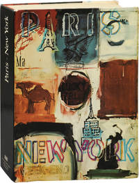 image of Paris - New York (First Edition)