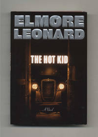 image of The Hot Kid  - 1st Edition/1st Printing