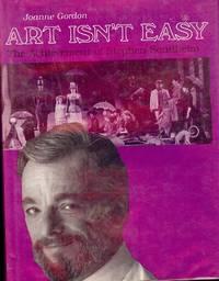 ART ISN'T EASY
