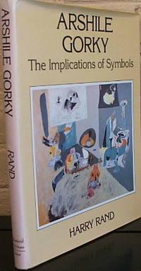Arshile Gorky: The Implications of Symbols