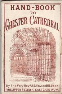 Hand - Book to Chester Cathedral