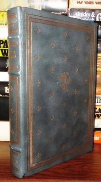 LITTLE WOMEN Franklin Library by Louisa May Alcott - First Edition; First Printing - 1982 - from Rare Book Cellar (SKU: 60666)