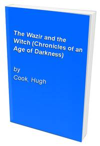 The Wazir and the Witch (Chronicles of an Age of Darkness)
