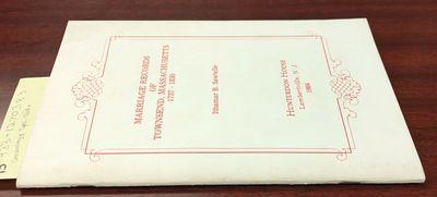 Lambertville: Hunterdon House, 1984. First. Octavo; VG- paperback; cream staple-bound pamphlet; cove...