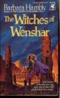The Witches of Wenshar (Unschooled Wizard 2)
