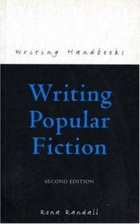 image of Writing Popular Fiction