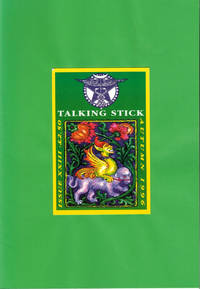 image of TALKING STICK. Issue XXIII, Autumn 1996.