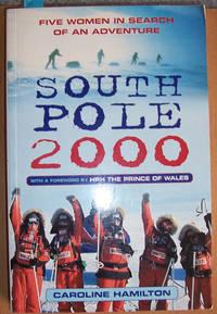 South Pole 2000