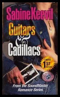 GUITARS AND CADILLACS - A Soundmaster Novel
