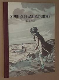 Stories of Ancient Greece (Bright Story Reader Grade 3)