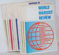image of World Marxist Review: Problems of peace and socialism. Vol. 23, nos. 1-12 for 1980
