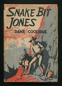 Snake Bit Jones