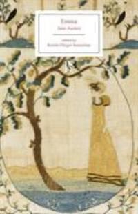 Emma by Jane Austen  - Paperback  - 2004  - from ThriftBooks (SKU: G155111321XI3N00)