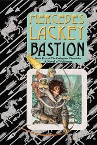 Bastion (Collegium Chronicles)