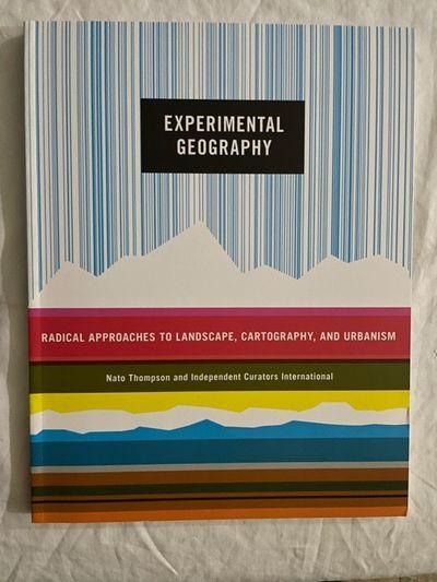 Experimental Geography: Radical...