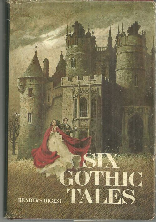 SIX GOTHIC TALES, Reader's Digest