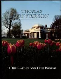 image of The Garden And Farm Books Of Thomas Jefferson