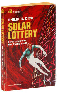 image of Solar Lottery
