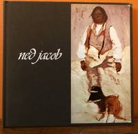 NED JACOB. THE NATIONAL COWBOY HALL OF FAME & WESTERN HERITAGE CENTER, MARCH 4-MAY 14,1972