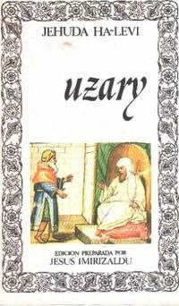 Cuzary (Biblioteca de la literatura y el pensamiento hispanicos; 40) (Spanish Edition)