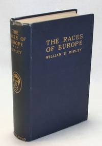 The Races of Europe, A Sociological Study