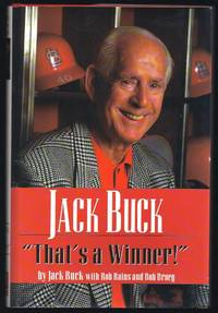 Jack Buck: That's a Winner