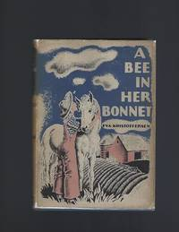 A Bee in Her Bonnet