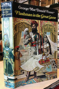 image of Flashman in the Great Game