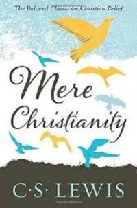 image of Mere Christianity (C. Lewis Signature Classic)