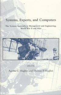 Systems, Experts and Computers by Agatha C. / Thomas Hughes & Hughes - Paperback - Later Edition - No date - from Mr Pickwick's Fine Old Books and Biblio.com