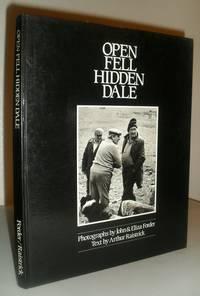 Open Fell Hidden Dale