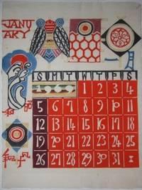 Calendar 1969