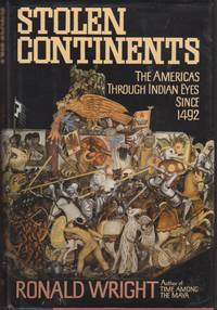 image of Stolen Continents