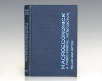 Macroeconomics: A Neoclassical Introduction.