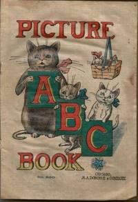 image of ABC PICTURE BOOK