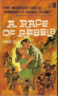 A RACE OF REBELS