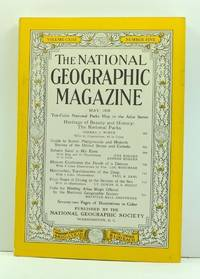 The National Geographic Magazine, Volume 113, Number Five (May, 1958)