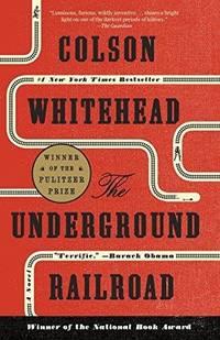 Underground Railroad Exp