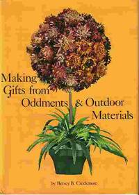 image of Making Gifts From Oddments And Outdoor Materials