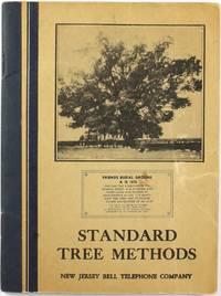 image of Standard Tree Methods