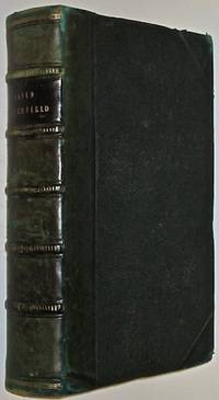 THE PERSONAL HISTORY OF DAVID COPPERFIELD. [First Edition.] 1850