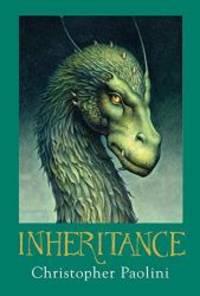 image of Inheritance - Or The Vault Of Souls - Inheritance, Book Four