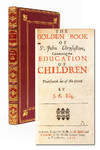 View Image 1 of 6 for The Golden Book of St. John Chrysostom, Concerning the Education of Children. Translated out of the ... Inventory #3333