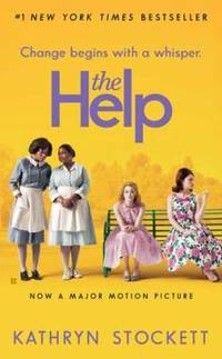 The Help. Movie Tie In