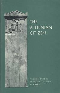 The Athenian Citizen (Agora Picture Book 4)