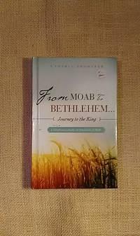 From Moab to Bethlehem