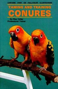 Taming and Training Conures