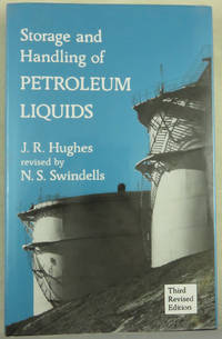 Storage and Handling of Petroleum Liquids