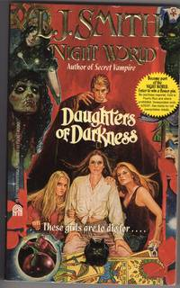 NIGHT WORLD: DAUGHTER OF DARKNESS