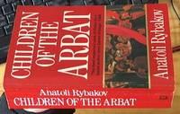 image of Children of the Arbat